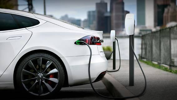 Некоторые китайские учреждения проверяют своих сотрудников на владение электромобилями Tesla ИноСМИ