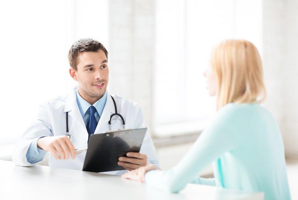 Советы пациентам: как избежать диÑкомфорта?