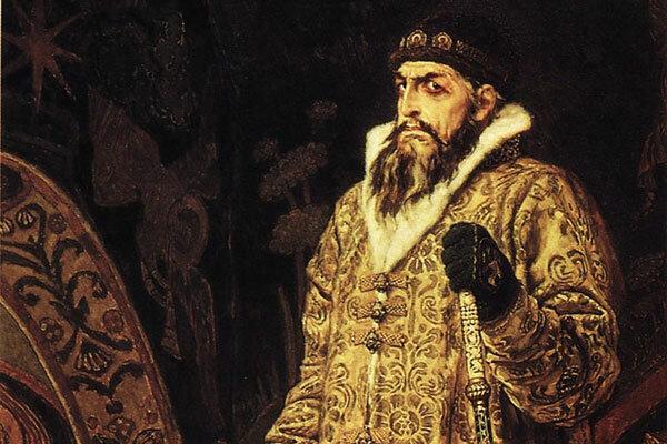 Какие русские правители обогатили Россию больше всего история,интересное,былые времена