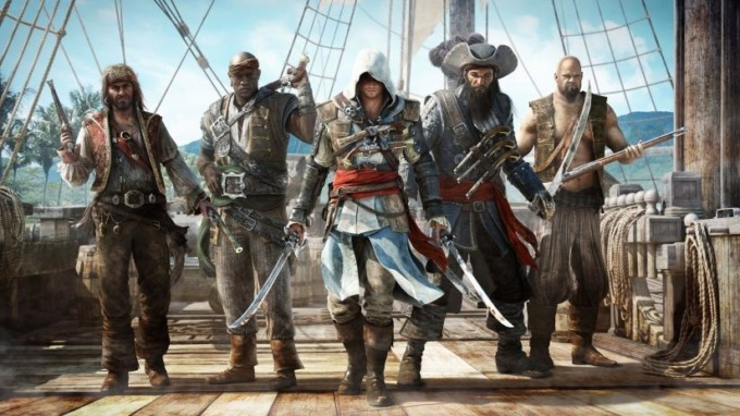 Простой пиратский симулятор, который заинтересовал меня в 10 раз больше чем Sea of Thieves