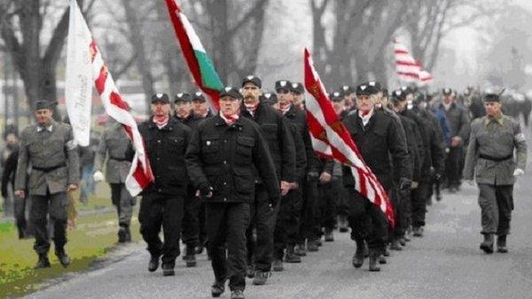 Венгрия фактически объявила …