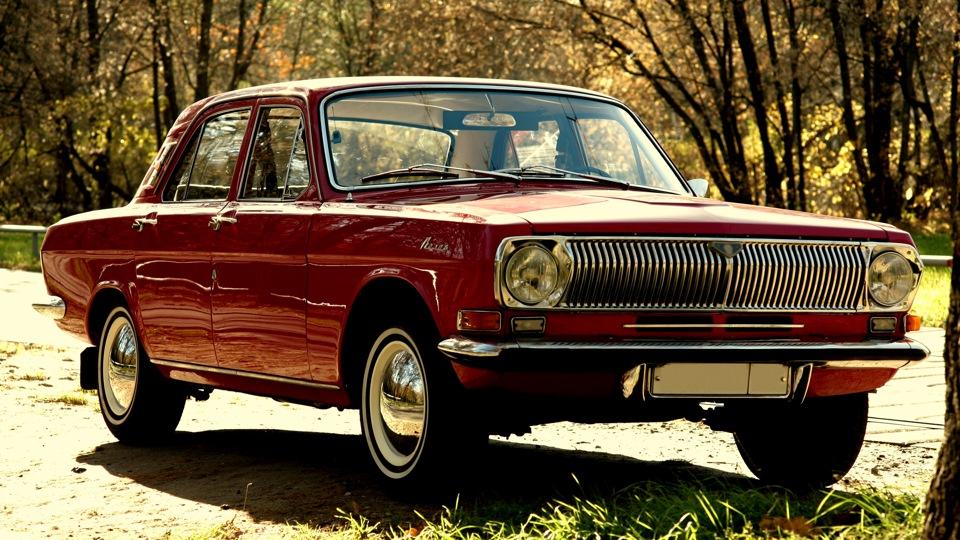 Мифы и реальность: какие слухи ходили о Волге ГАЗ-24 в СССР