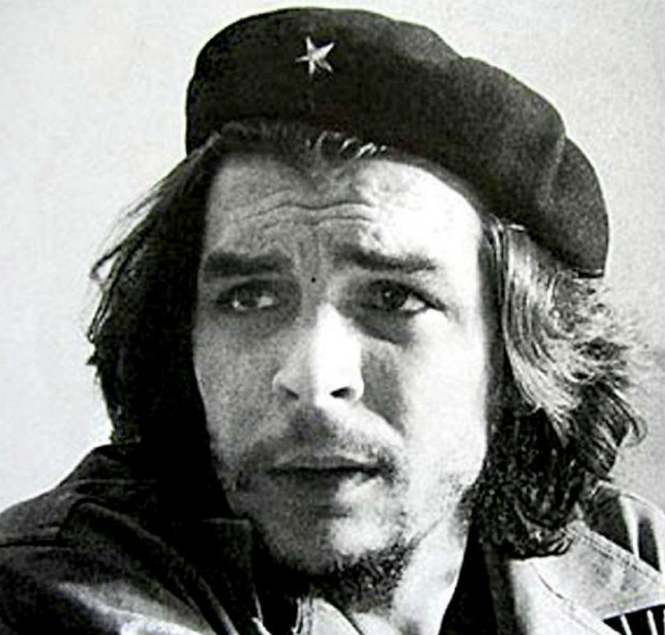 Герой сердец Эрнесто Че Гевара