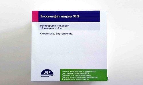 Картинки по запросу тиосульфат натрия