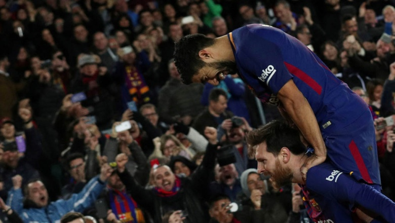 «Барселона» на пути к новому рекорду в Лиге чемпионов
