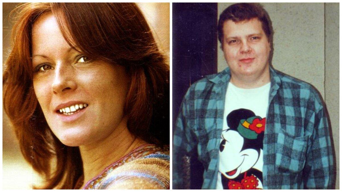Как выглядят и чем занимаются дети участников ABBA? дочери, детей, АнниФрид, Бенни, музыкой, коллектив, возрасте, браке, первом, «АВВА», протяжении, Хелене, ранее, группа, музыкальная, песни, собственные, исполняет, композитором, внешностью