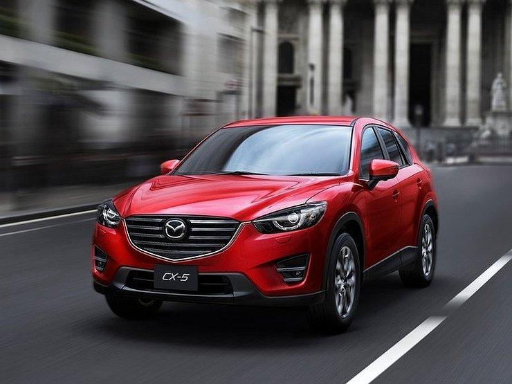 Каких неприятностей ждать от Mazda CX-5 к 50 00−60 000 км пробега
