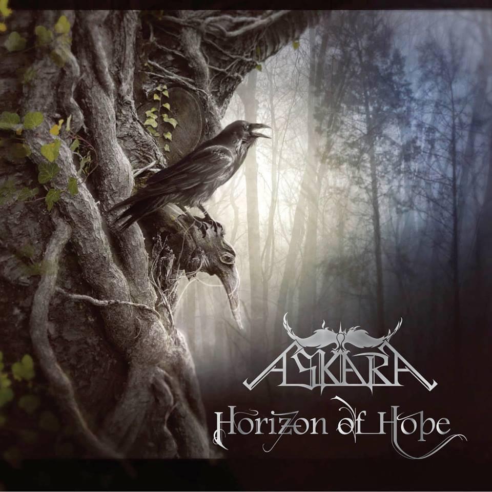 Любителям метала - Askara - Horizon Of Hope Teaser