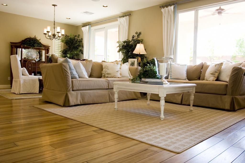 Психологи утверждают, что слишком чистый и аккуратный дом - признак психического расстройства у владельца