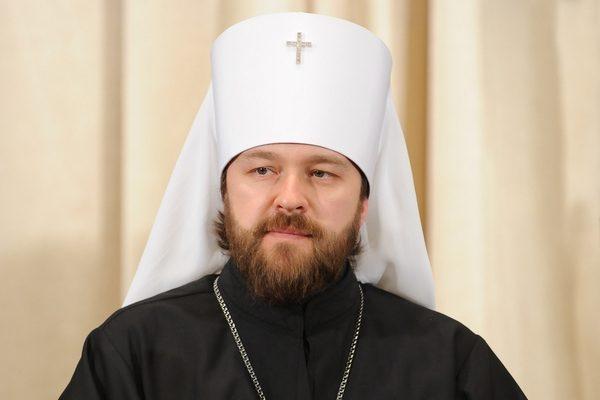 В РПЦ готовы обсудить восста…