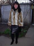 svetlana Pashkovskaja