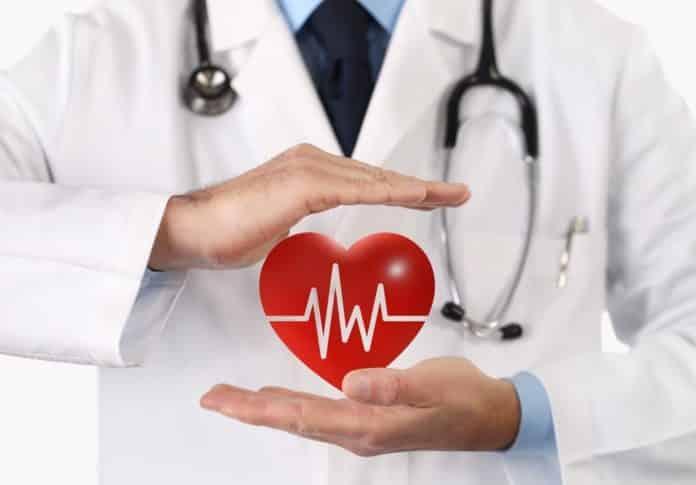 Как проверить, насколько изношено ваше сердце — тест с помощью лестницы болезни,здоровье,сердце,тест