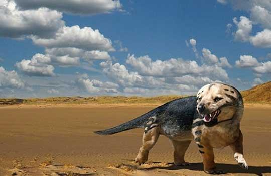 В крови современных животных нашли следы Великого вымирания