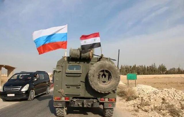 Александр Роджерс: Курдский вопрос в жерновах геополитики