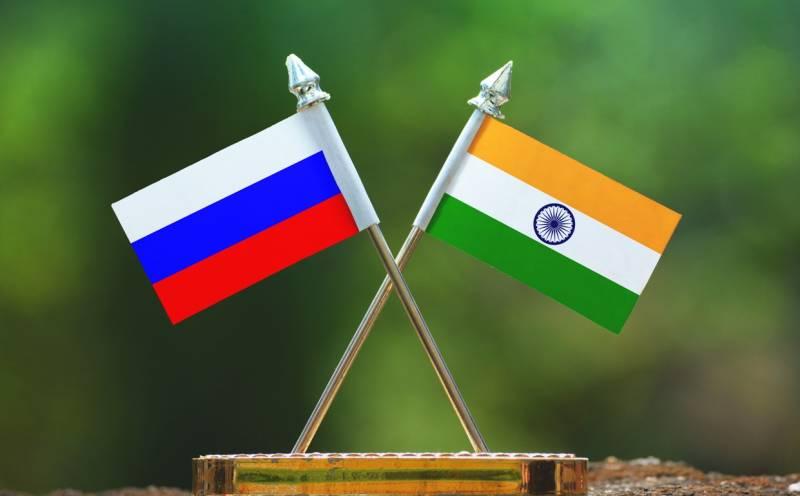 Индия потеснит Китай на российском Дальнем Востоке