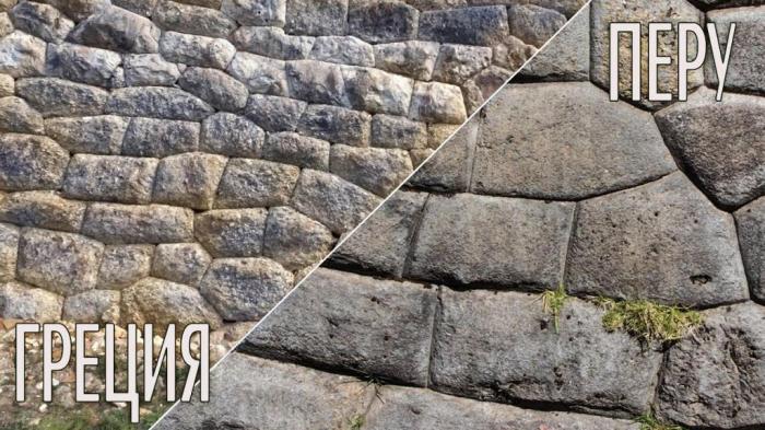 Самые древние сооружения, с которыми связаны неразгаданные тайны