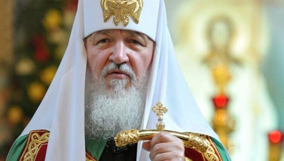 """Продолжая отмечать юбилей: Патриарх Кирилл назвал Христа и апостолов """"неудачниками"""""""