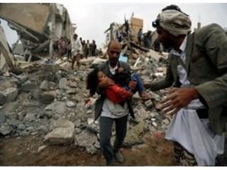 Беспрепятственный геноцид