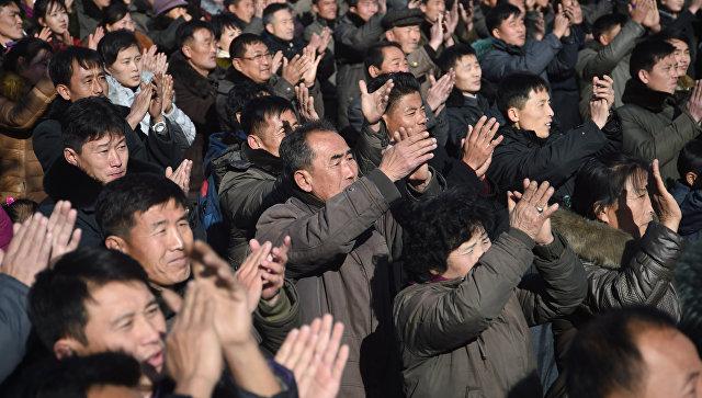В КНДР призвали граждан страны не мешать пиво с водкой