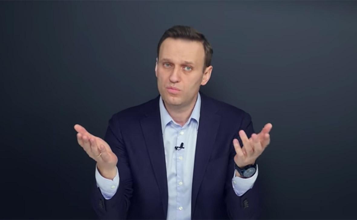 Навального пригласили выступить на заседании юридического комитета ПАСЕ