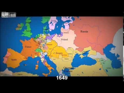 ИСТОРИЯ РОССИИ В ГЕОГРАФИЧЕСКИХ КАРТАХ