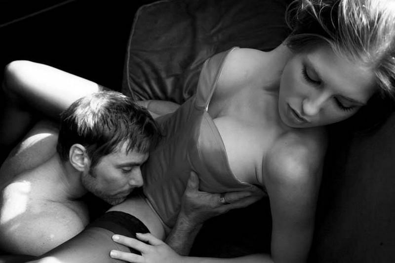 23. Время наступления женского оргазма — от 10 до 20 минут. Мужчинам в среднем достаточно четырех минут. женщина, интересное, тело, факты