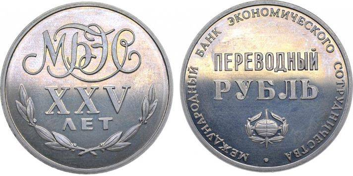 Российский рубль в цифре. Тенденция 2.0 россия