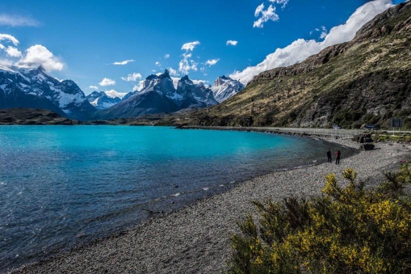 Завораживающие фотографии Патагонии