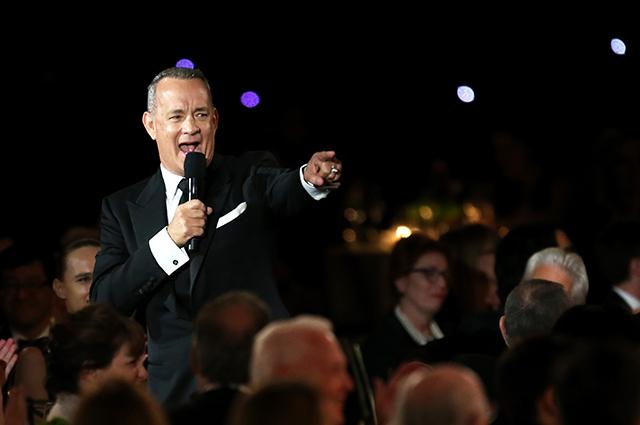 Голливуд в сборе: как пройдет инаугурация Джо Байдена — от гимна в исполнении Леди Гаги до танцев Джей Ло Новости