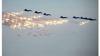 И так было: Россия предупредила США об ответных ударах по подразделениям американских военных в Сирии