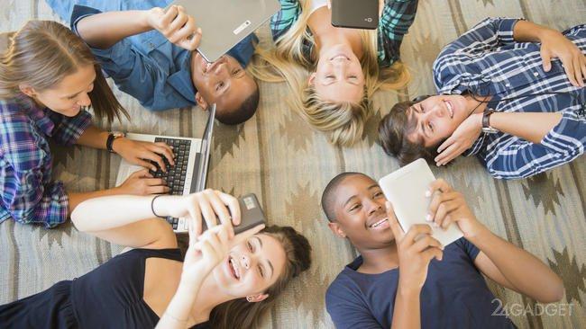 Осторожно! Каждый пятый смартфон в мире — подделка