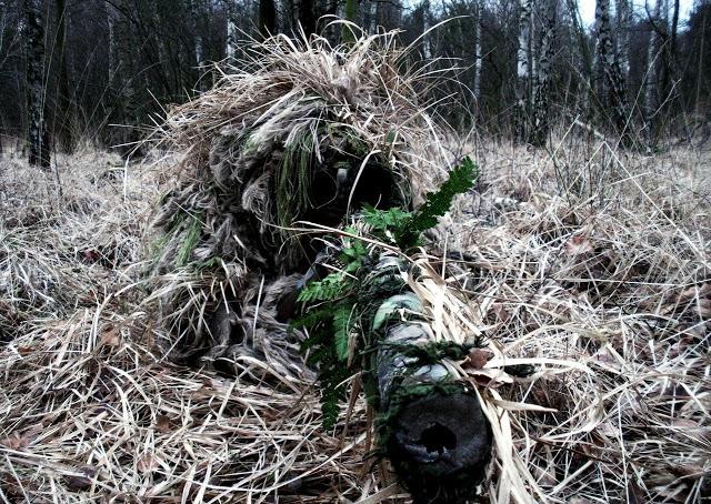 Набор в школу снайперов