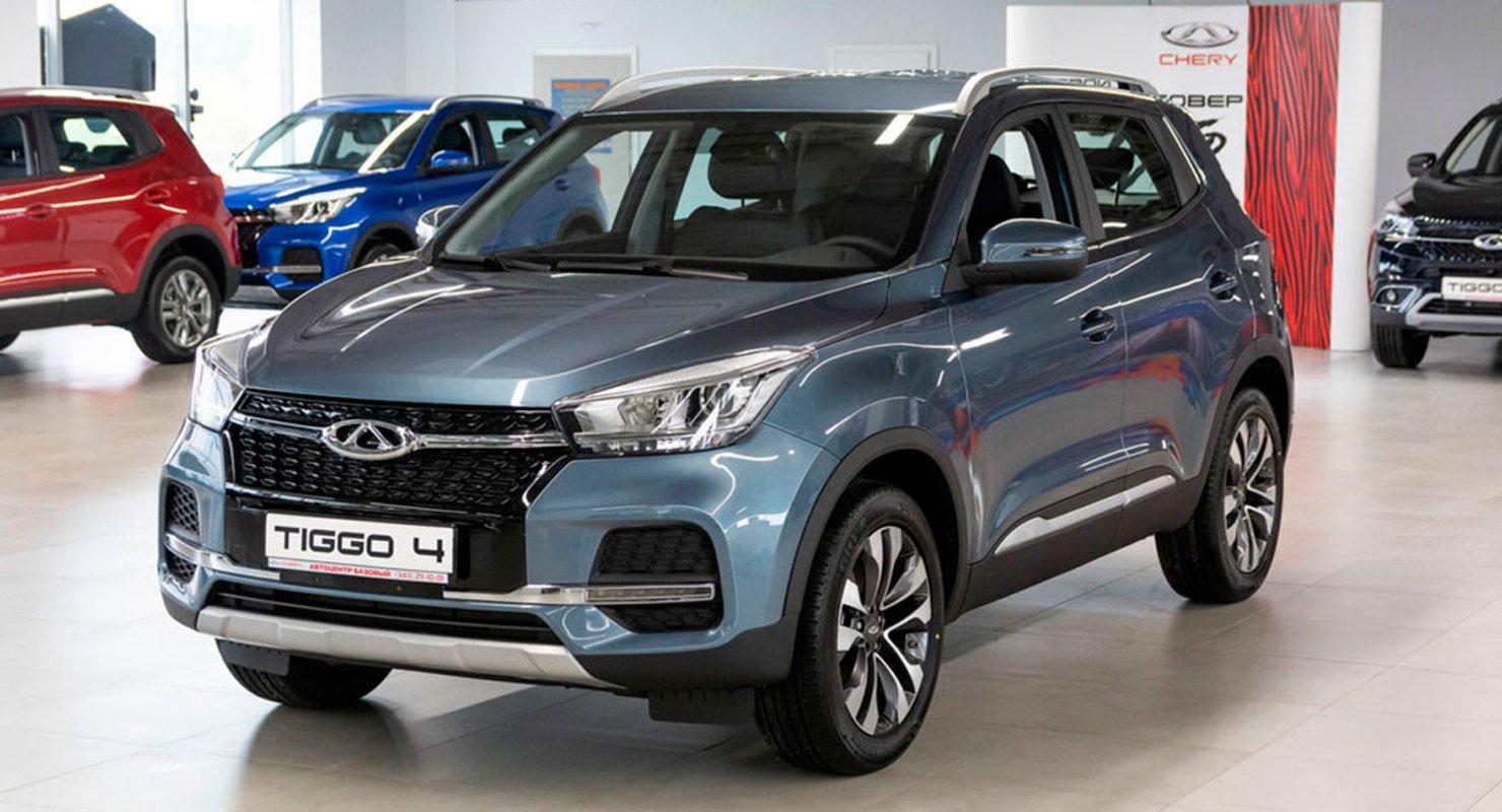 Отечественным водителям придется пересесть на китайские автомобили из-за дефицита запчастей Автомобили
