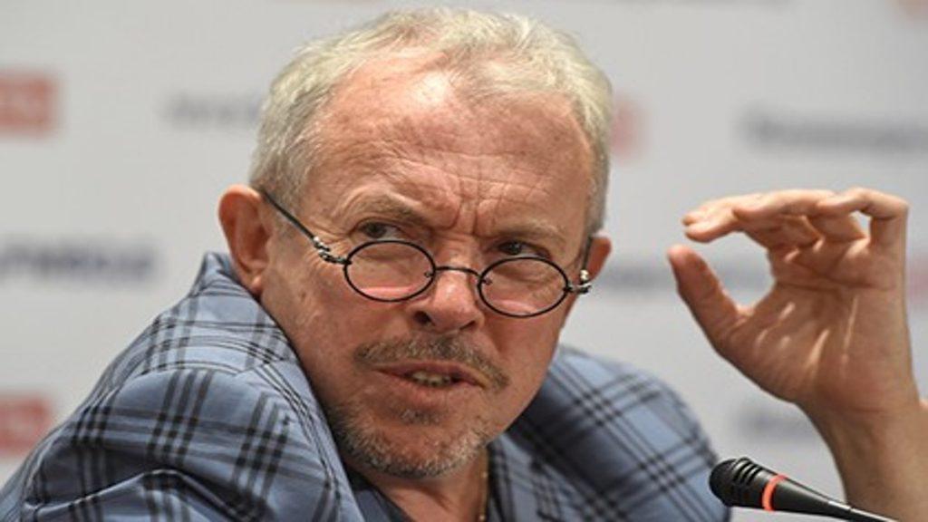 Макаревич усомнился в способности Путина 2 часа гоняться за щукой