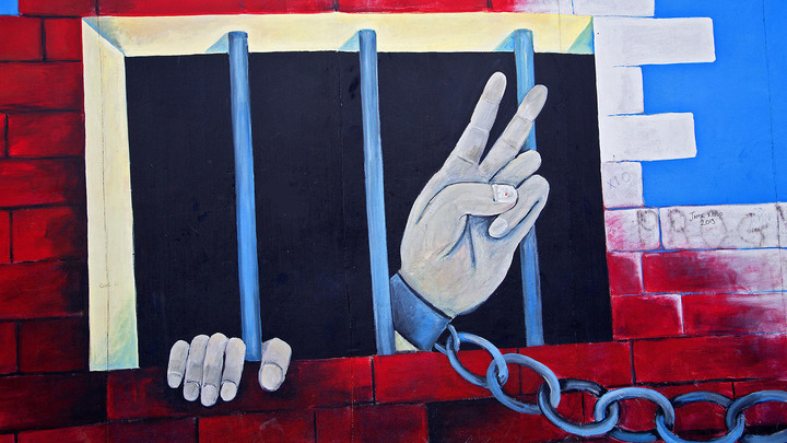 В Давосе решили обратить нас в рабство: Остался последний шанс на свободу геополитика