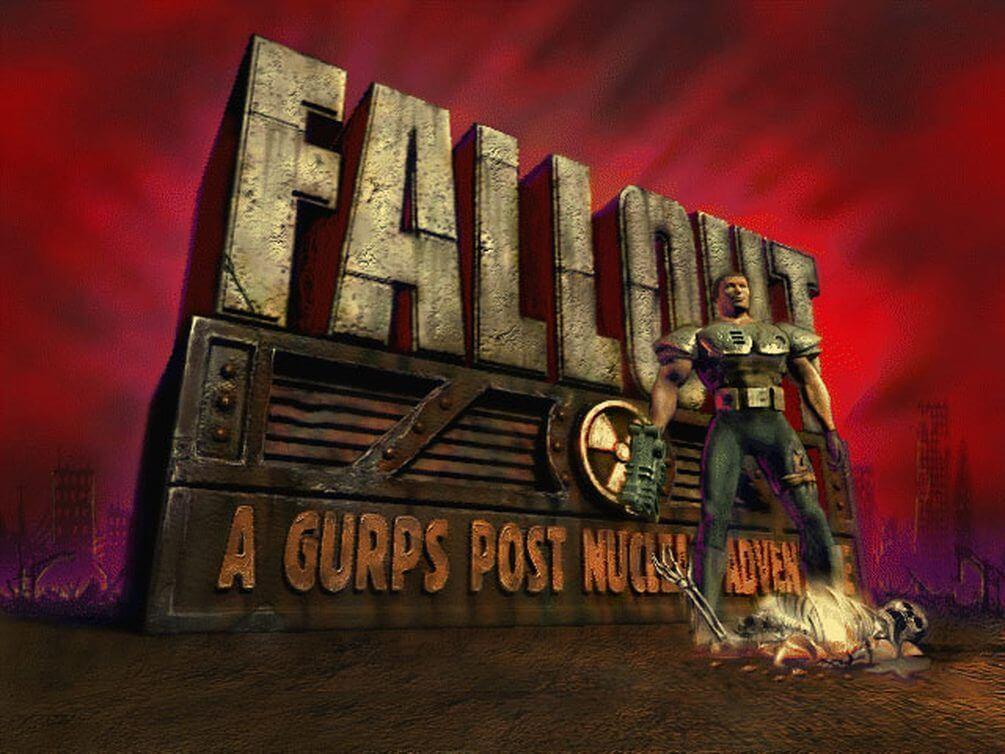 12 странных фактов о франшизе Fallout action,adventures,fantasy,horror,pc,ps,xbox,Аркады,Игры,Приключения,Стрелялки,Фентези,Хоррор,Шутеры