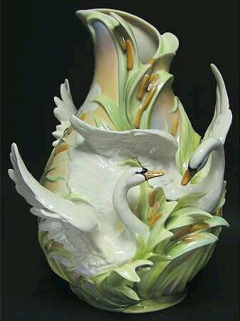 Шикарное творчество и без цветов красиво! handmake,разное,украшения