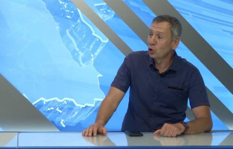 Марков объяснил, зачем Запад обострил ситуацию вокруг Крыма Новости