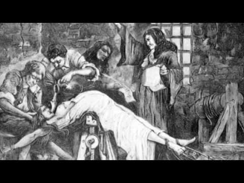 Суд над Салтычихой (рассказывает историк Алексей Кузнецов)