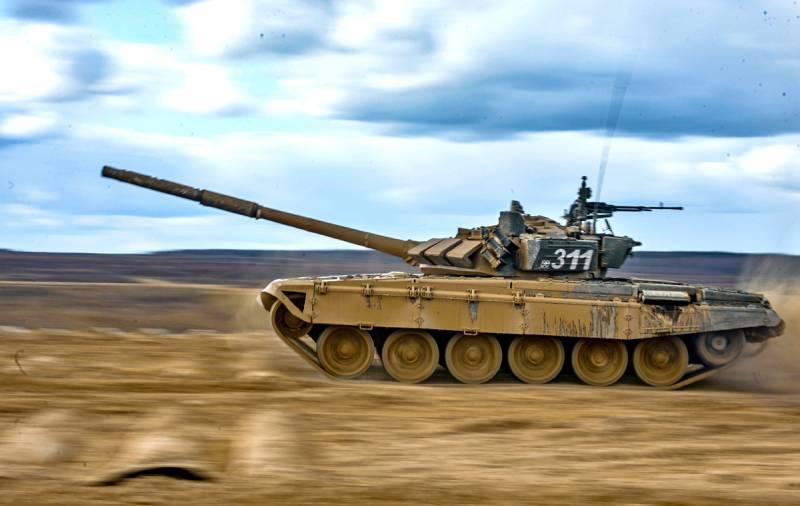 «Уралвагонзавод» приступил к созданию первых тяжелых боевых роботов Техно