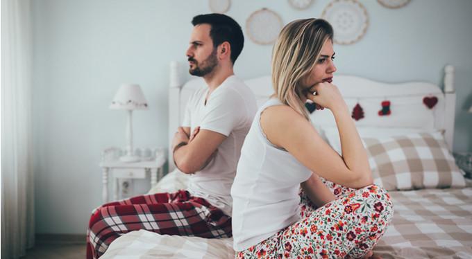 Ошибки в отношениях между мужчиной и женщиной