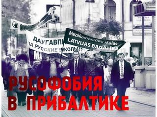 Русофобская политика литовских властей может обернуться экономическим крахом для балтийского государства
