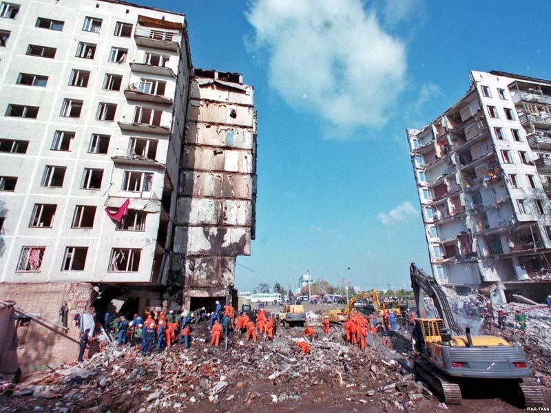 15 самых страшных московских терактов