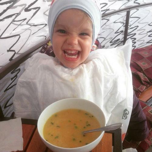 Ненавистная еда или кошмары детского меню  дети, еда, меню