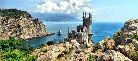 Крым, с возвращением! Завтра…