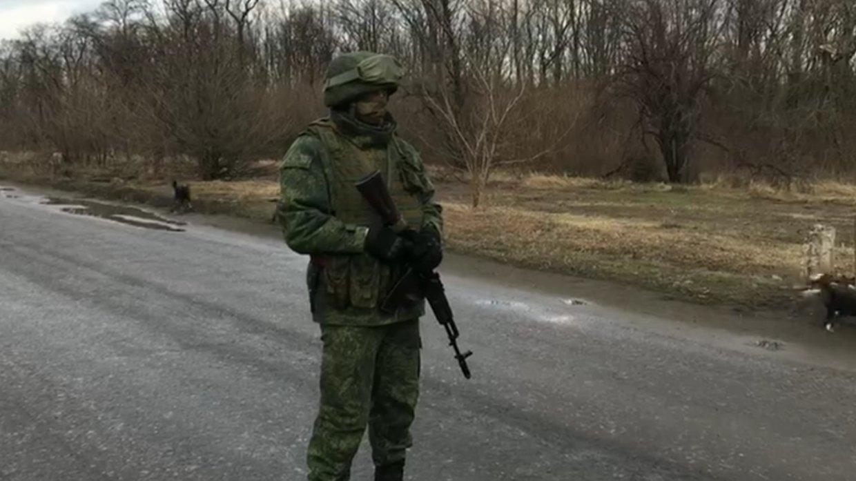 Донбасс: вернувшиеся из укра…