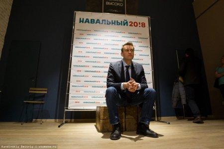 Фейкометы Навального: готовятся вбросов к выборам 2018