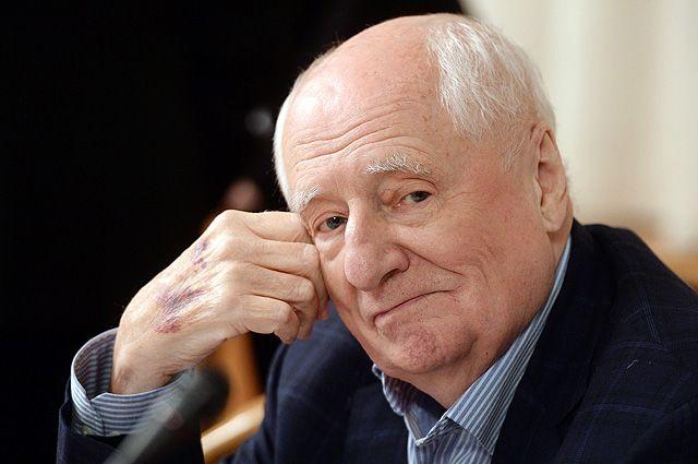 Марк Захаров: «Таких, как Абдулов, больше не выпускают»