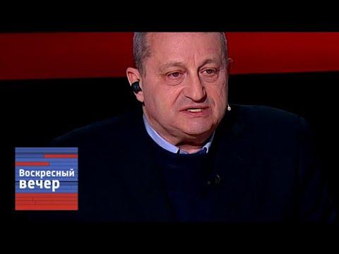 Кедми: Ельцин и его свора соревновались, как больше украсть у СССР!