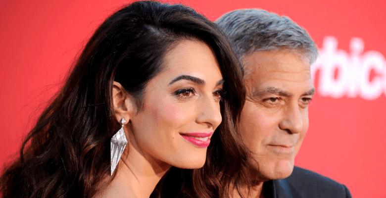 Джордж Клуни признался, что …